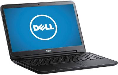 Dell Vostro 15 3000 3558 3558351TBiTU Intel® 4th Generation Core™ i3-4005U Processor 3MCache, 1.7 Ghz) - (4 GB DDR3/500 GB HDD/Windows 8 Pro) Notebook (15.6 inch, Grey)