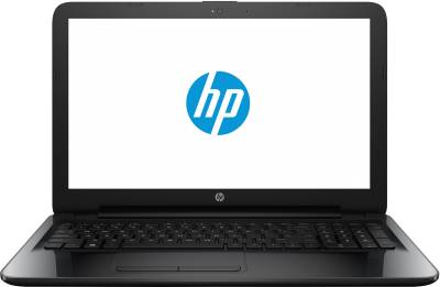 HP 15-BE012TU(1AC75PA) Notebook Core i3 6th Gen - (4 GB/1 TB HDD/DOS) laptop Image