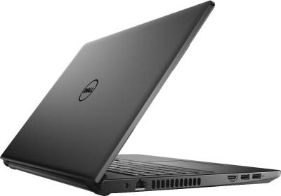 Dell Inspiron APU Dual Core A9 7th Gen - (6 GB/1 TB HDD/Windows 10 Home) A561226SIN9 3565 Notebook