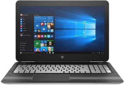HP Intel Core i7 (6th Gen) - (16 GB/1 TB HDD/128 GB SSD/Windows 10/4 GB Graphics) X1G79PA 15-bc008TX N...