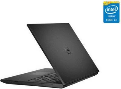 Dell-Inspiron-15-3542-(Core-i3-4030U/4GB/1TB-HDD/Linux-OS),-Silver