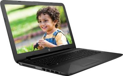 HP-15-ac173TU-Notebook-(P6M78PA)-(Intel-Pentium--4GB-RAM--1TB-HDD--39.62-cm-(15.6)--Windows-10)-(Black)