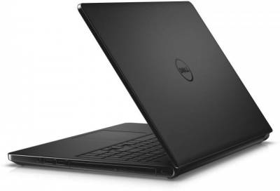 Dell Inspiron 5000 5558 5558i581t2gbW8BlaM Core i5 - (8 GB DDR3/1 TB HDD/Windows 8.1/2 GB Graphics) Notebook (15.6 inch, Black Glossy)