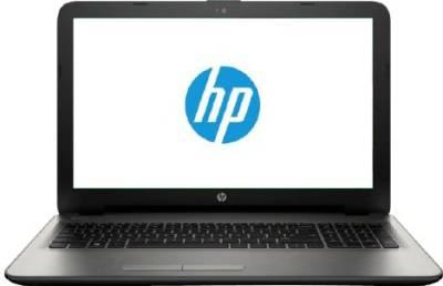 HP 15-AC098TU Notebook Image