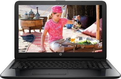 HP 15-AY542TU Intel Core i3 4 GB 1 TB DOS 15 Inch - 15.9 Inch Laptop