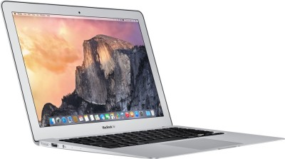 Apple-MacBook-Air-MJVM2HN/A-Ultrabook-(Intel-Core-i5--4-GB-RAM--128-GB-SSD--29.46-cm-(11)--OS-X-10.10-Yosemite)-(Silver)