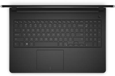 Dell Vostro 3558 Y555509HIN9 Intel Core i3 (4th Gen) - (4 GB DDR3/500 GB HDD/Windows 10) Notebook (15.6 inch, Black)