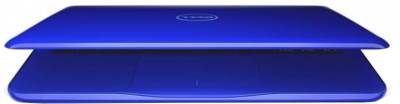 Dell Inspiron 3162 Z569106HIN9 Pentium Quad Core - (4 GB DDR3/500 GB HDD/Windows 10) Notebook (11.6 inch, Blue)
