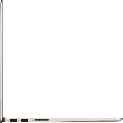 Asus UX305FA-FC129T 90NB06X5-M12240 Intel Dual Core - (4 GB DDR3/Windows 10) Notebook (13.3 inch, Aurora Metallic Gold)