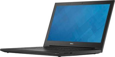 Dell Inspiron 15 3542 3542541TB2BU1 Core i5 - (4 GB DDR3/1 TB HDD/Linux/Ubuntu/2 GB Graphics) Notebook (15.6 inch, Black)