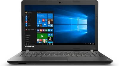 Lenovo IdeaPad 100 Core i3 5th Gen - (4 GB/500 GB HDD/Windows 10 Home) 80RK002UIH 100-14IBD Notebook