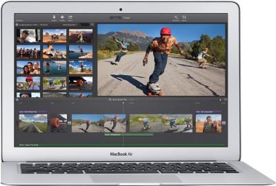 Apple MD760HN-B MacBook Air