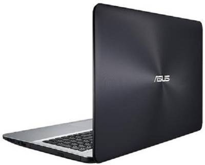 Asus A555LF-XX366D A Series A555LF-XX366D 90NB08H2-M05500 Core i3 (5th Gen) - (4 GB DDR3/1 TB HDD/Free DOS) Notebook (15.6 inch, Black)