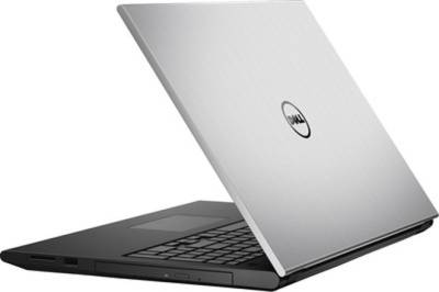 Dell Inspiron 15 3542 354234500iSU1 Core i3 - (4 GB DDR3/500 GB HDD/Linux/Ubuntu) Notebook (15.6 inch, SIlver)