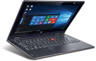 iBall Flip X5 Atom 5th Gen - (2 GB/32 GB HDD/32 GB SSD/Windows 10) 890296817051-6 Flip-x5 2 in 1 Lapto...
