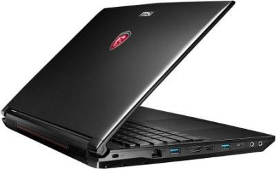 MSI GL GL GL62 GL62 6QF Core i7 (6th Gen) - (8 GB DDR4/1 TB HDD/Free DOS/2 GB Graphics) Notebook (15.6 inch)