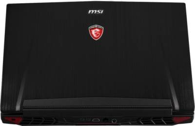 MSI Dominator Pro GT72 2QE GTX 980M Core i7 (4th Gen) - (8 GB DDR3/1 TB HDD/Windows 8.1/8 GB Graphics) Notebook (17.3 inch, Black)