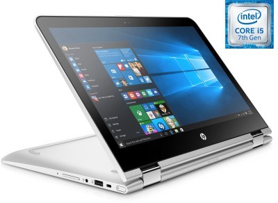 HP-Pavilion-x360-Core-i5-7th-Gen-(4-GB/1-TB-HDD/Windows-10-Home)-Y4F72PA-13-u105tu-2-in-1-Laptop