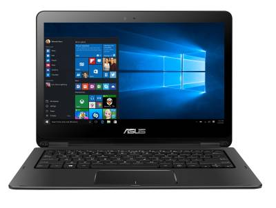 Asus Flip Core i5 - (8 GB/1 TB HDD/Windows 10/2 GB Graphics) 90NB0AM1-M01050 C4011T 2 in 1 Laptop