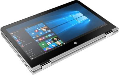 HP Core i7 7th Gen - (8 GB/256 GB SSD/Windows 10 Home) Z4Q58PA#ACJ 13-U135TU x360 2 in 1 Laptop