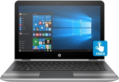 Image of HP 13.3 inch Core i5 7th Gen 2 in 1 Laptop which is one of the best laptops under 60000