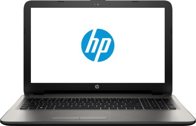 HP-15-af006AX-(M9V38PA)-Laptop-(AMD-A8-7410/4GB/500GB/2GB-Graphics/DOS),-Turbo-Silver