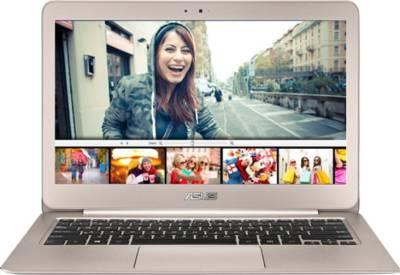 Asus Core i5 - (8 GB/512 GB SSD/Windows 10 Home) 90NB0AB5-M04710 UX305UA-FC048T Notebook