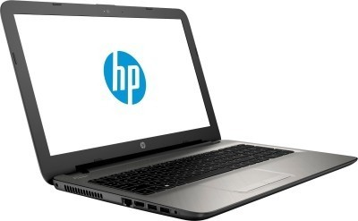 HP Core i3 5th Gen - (4 GB/1 TB HDD/DOS/2 GB Graphics) 120TX Laptop(15.6 inch, Turbo SIlver Color With Diamond & Cross Brush Pattern, 2.19 kg)