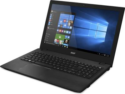 Acer F5-571-33M2 Aspire F15 NX.G9ZSI.001 Core i3 (5th Gen) - (4 GB DDR3/1 TB HDD/Windows 10 Home) Notebook (15.6 inch, Charcoal Black)