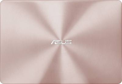 Asus Core M 7th Gen - (4 GB/256 GB SSD/Windows 10 Home) 90NB0CP2-M01620 UX330CA-FC018T Notebook