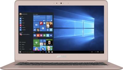 Asus UX330CA-FC018T Intel Core M 4 GB 256 GB Windows 10 13 Inch - 13.9 Inch Laptop
