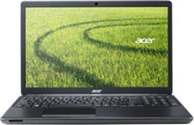 Acer Aspire E E1-570G Notebook (3rd Gen Ci3/ 4GB/ 500GB/ Windows 8/ 2GB Graph) (NX.MESSI.002)(15.6 inch, Black, 2.35 kg)