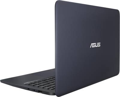 Asus EeeBook E402SA-WX013T 90NB0B63-M00200 Celeron Dual Core - (2 GB DDR3/Windows 10) Notebook (14 inch, Dark Blue)