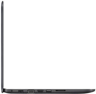 Asus EeeBook E402SA-WX013T 90NB0B63-M00200 Celeron Dual Core - (2 GB DDR3/Windows 10) Notebook (14 inch, Dark Blue)