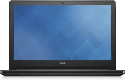 Dell Vostro 3559 Z555112HIN9 Intel Core i5 (6th Gen) - (4 GB/1 TB HDD/Ubuntu) Notebook (15.6 inch, Black)