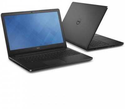 Dell Vostro 3559 Z555112HIN9 Intel Core i5 (6th Gen) - (4 GB/1 TB HDD/Ubuntu) Notebook (15.6 inch, Black)