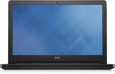 Dell Vostro Core i5 6th Gen - (4 GB/1 TB HDD/Linux) 3559 Notebook(15.6 inch, Black, 2.5 kg)