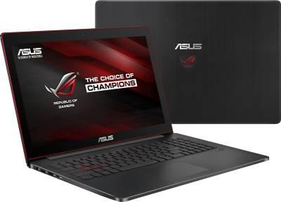 Asus ROG ROG Series G501VW-FI034T 90NB0AU3-M01700 Core i7 (6th Gen) - (16 GB/1 TB HDD/Windows 10/4 GB Graphics) Notebook (15.6 inch, Black)