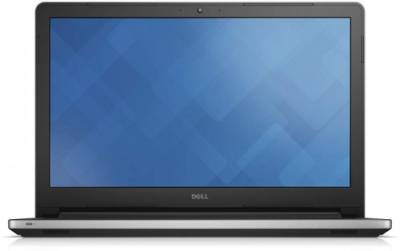 Dell Inspiron 5558 Laptop Image