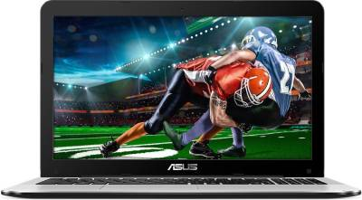 Asus A555LF-XX262T(A555L) A555L A555LF-XX262TA555L 90NB08H1-M04040 Core i3 (5th Gen) - (4 GB DDR3/1 TB HDD/Windows 10/2 GB Graphics) Notebook (15.6 inch, Dark Brown)