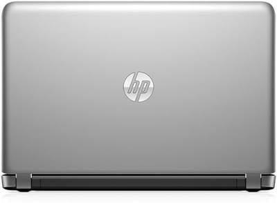 HP Pavilion 15 AB 205TX (N8L46PA) Core i5, 5th Gen - (4 GB DDR3/1 TB HDD/Windows 10 Home/2 GB Graphics) Notebook (15.6 inch, Natural SIlver)