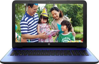 HP-15-AC121TU-Notebook-(N8M17PA)-(5th-Gen-Intel-Core-i3--4GB-RAM--1TB-HDD--39.62-cm-(15.6)--Windows-10)-(Blue)-Laptop