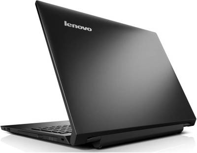 Lenovo B4080 B Series B4080 S0007IH Core i3 (4th Gen) - (4 GB DDR3/500 GB HDD/Linux) Notebook (14 inch, Black)