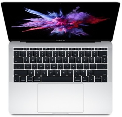 Apple Macbook Pro Core i5 - (8 GB/256 GB SSD/Mac OS Sierra) MLVP2HN/A(13 inch, Silver, 1.37 kg) at flipkart