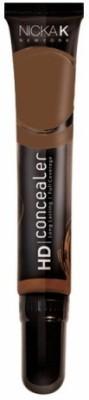 Nicka K HD CONCEALER Concealer(CAPPUCCINO, 15 ml) at flipkart