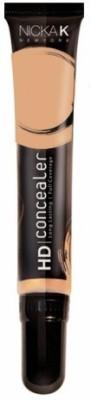Nicka K HD CONCEALER Concealer(BROWN, 0.51 g) at flipkart