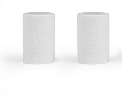 @home Mosaic 1 Piece Salt & Pepper Set(Porcelain) at flipkart