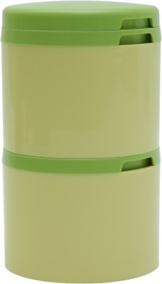 Tupperware 2 Piece Condiment Set(Plastic)  available at flipkart for Rs.400