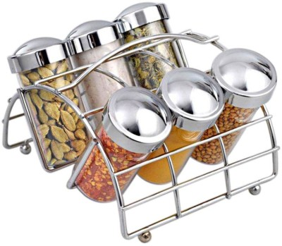 Eoan International Spice Set(Silver Plated)