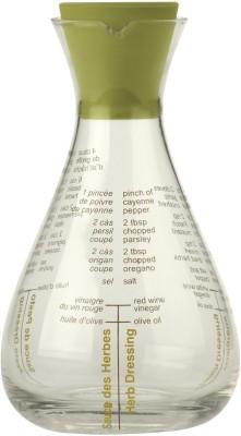 Typhoon Drizzler 1 Piece Oil   Vinegar Set Glass